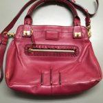 革バッグの色落ちは修理出来るのをご存知ですか???