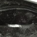 【GUCCI】バッグ内側の剥がれ修理*内袋交換でスッキリ解決!