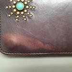 【HTC】革財布の気になる色褪せ・色落ちを修理出来る専門店