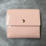 エナメル財布の修理*エナメル部分も修理可能な事をご存知ですか?