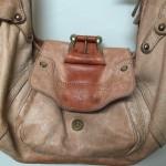 革製バッグの色落ち修理は早めがオススメです
