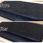 財布やキーケースの汚れ・劣化の修理