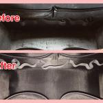 バッグ内側の剥がれ修理は交換がオススメ