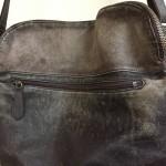 バッグの色あせ修理|愛着ある物を長く使い続けたい