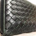 【ボッテガヴェネタ】財布の修理|角スレや色落ちでお困りの方へ